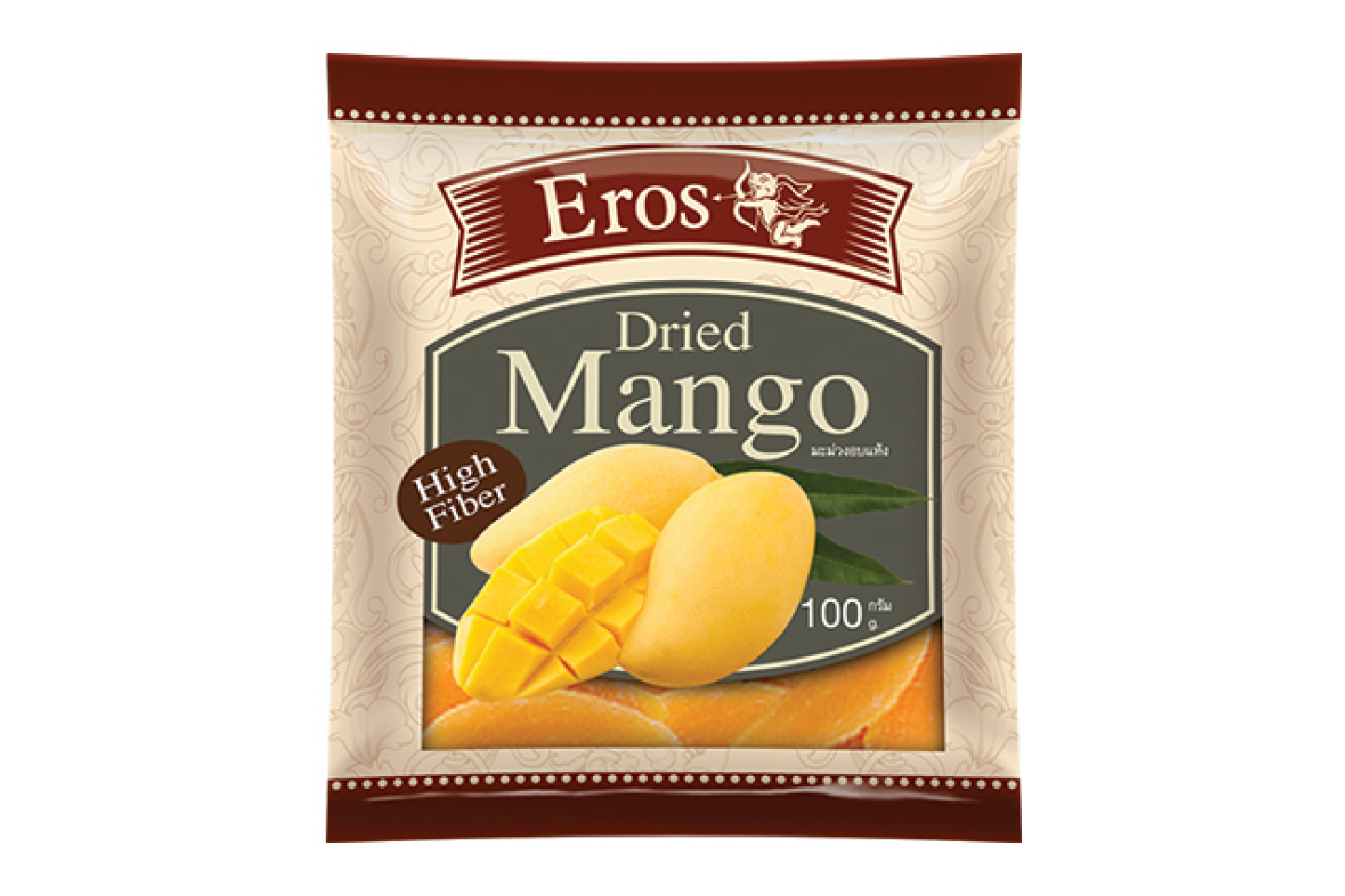 EROS Dried Mango